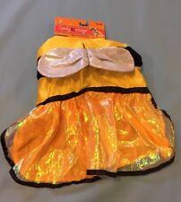 NWT Spooky Village Bee PET / DOG HALLOWEEN COSTUME - Medium (13 Inches)