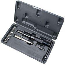 Professional Spark Plug Threaded Coil Insert Repair Tool Kit M12 x 1.5