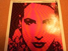 "Paul Haig / R.O.L. – I Believe In You [7"" Single] Josef K"