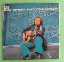 Van Morrison (ex Them) Lp- Saint Dominic's Preview