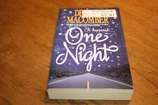 It Happened One Night by Debbie Macomber