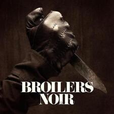 Noir von Broilers (2014) CD Neuware