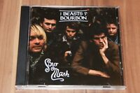 The Beasts Of Bourbon - Sour Mash (1988) (CD) (RED CD 5)