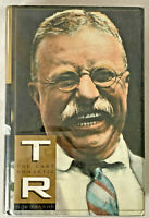 T.R.The Last Romantic, Roosevelt Biography by H.W. Brands 1997 1st Ed