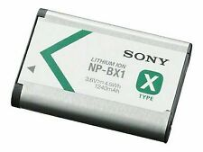 Sony NP-BX1 X-Series Rechargeable Battery