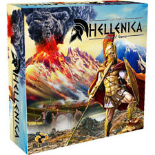 Hellenica: Story of Greece (Limited Edition)