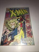 The Uncanny X-Men #316 1st Appearance of Monet St. Croix Marvel Comics