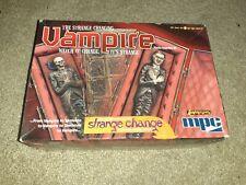 The Strange Changing Vampire MPC Plastic Model Kit Factory Sealed