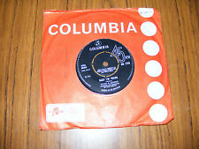 Peter & Gordon Baby I'm Yours / When The Black Of Your Eyes Turn To Original 7""