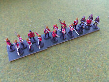1/72 20mm painted Zulu War British infantry #5