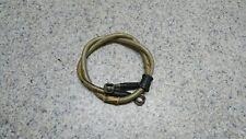 BRAKE HOSE SUZUKI BANDIT MK1 GSF 1200 1995-1999
