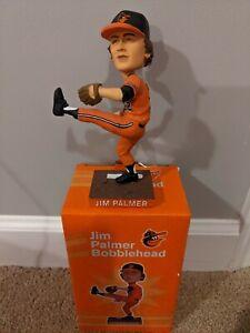 2021 Jim Palmer Bobblehead Baltimore Orioles SGA HOF Stadium Giveaway July