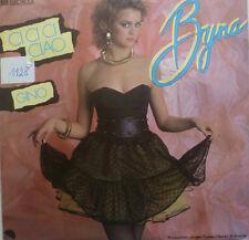 """7"""" 1982 KULT ! BYNA : Ci Ci Ci CIao + Gino // MINT- \"""