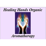 Healing Hands Organic Aromatherapy