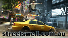 STREETSWELL.COM.AU DOMAIN NAME SKATE SURF SKATEBOARD ONLINE STORE DOMAIN NAME