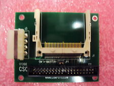 COMPACT FLASH CARD READER BOARD (CF2IDE)