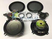 """Phoenix Gold Z5CS 5"""" 13cm 2-Way Car Component Door Speaker Z Series 35w RMS"""