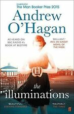 The Illuminations by Andrew O'Hagan (Paperback, 2015) New Book