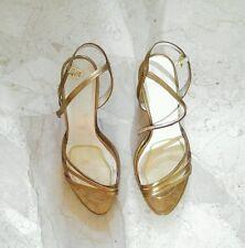 Scarpe sandali donna Pollini nr 36