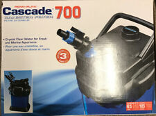 Penn Plax Cascade 700 Aquarium Canister Filter for tank up to 65 gallons