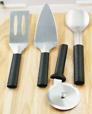 RADA W221 PIZZA CUT W237 ICE CREAM SCOOP W220 SERVER W214 SPATULA SAME AS G250