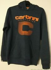 New Carbrini Boys Hoodie (13-15YRS)