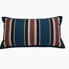 New Chaps Home Linden Creek Throw Pillow Decorative Multi Color Size 12 x 22