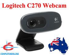 Unbranded Computer Webcams Logitech C270