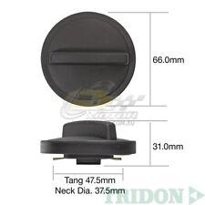 TRIDON OIL CAP FOR Daewoo Lanos 1.6 -SX 08/97-03/03 4 1.6L A16DM  16V TOC549