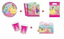 Princess and Fairies Complete Party Sets and Kits
