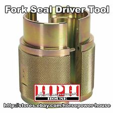 45mm FORK SEAL DRIVER for HONDA ST1300 VTX1800 VALKYRIE GOLDWING GL1800 more ++