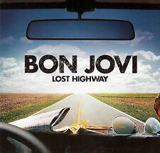 BON JOVI : LOST HIGHWAY / CD (SPECIAL EDITION) - NEUWERTIG