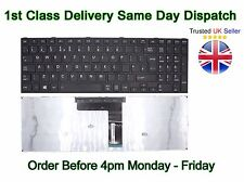 NUOVO Originale Toshiba Satellite C50-B C50D-B C50D C50 Tastiera Laptop UK Nero