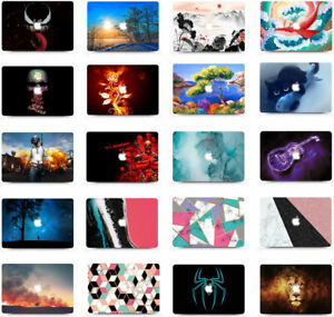 """Laptop Hard Case Protective Cover to Macbook Pro Air M1 11"""" 13"""" 15"""" 16"""" 2012-2020 TK"""