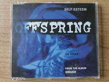 OFFSPRING - Self Esteem (Single-CD)