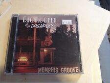 Memphis Groove by Big Rooney & the Doghouse (CD, Sep-2009) RARE SUN STUDIO
