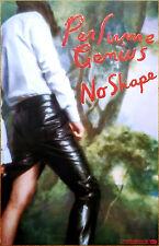 Perfume Genius No Shape 2017 Ltd Ed New Rare Poster +Free Rock Indie Alt Poster!