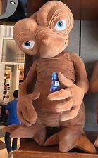 "Universal Studios Exclusive Large 20"" E.T. Plush Doll New"