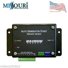 Magnum ME-AGS-N Automatic Generator Start Network Version