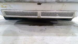 1964 Chevy Corvair OEM Lower Metal Fresh Air Grille / Bumper Insert