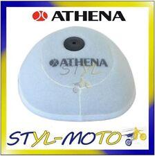S410270200014 FILTRO ARIA SPUGNA ATHENA KTM 450 EXC SIX DAYS 2013-2016