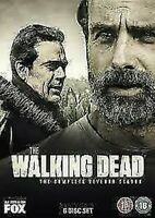 The Walking Dead Stagione 7 DVD Nuovo DVD (EO52123D)