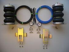 Luftfeder Luftfederung Zusatzluftfederung für LMC Wohnmobile Reisemobile