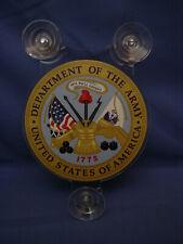 Us Army Car Shield