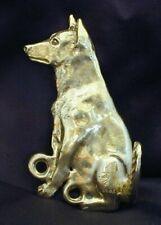 Australian Kelpie Hook in Bronze