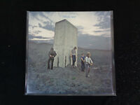 THE WHO WHO'S NEXT 1971 Geffen Records 180 Gram Vinyl LP (HKW7-707)