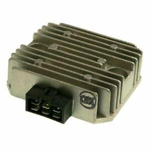 Arrowhead voltage regulator rectifier for 2008 - 2015 Kawasaki KLR650