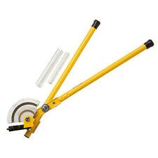 IRWIN T591057 Hilmor Pipe Bender 15/22mm Stainless Steel Copper Curving Tool