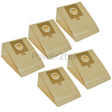 5 x U59 Hoover Dust Bags for Electrolux  Z3319 A3380 ALFATEC UK Stock