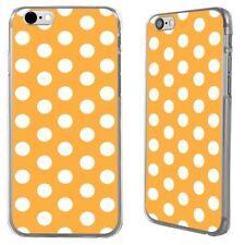 Étuis, housses et coques avec clip orange iPhone 6 pour téléphone mobile et assistant personnel (PDA) Apple